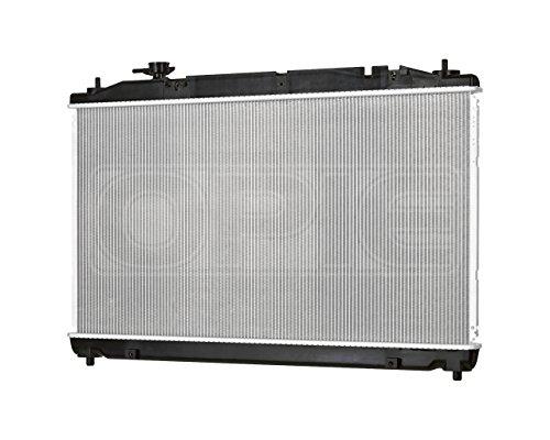 Denso DRM20095 - Radiador Enfriador De Motor