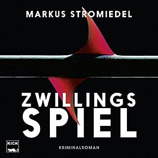 Zwillingsspiel     Kommissar Selig 1              Autor:                                                                                                                                 Markus Stromiedel                               Sprecher:                                                                                                                                 Markus Stromiedel                      Spieldauer: 14 Std. und 18 Min.     47 Bewertungen     Gesamt 4,1