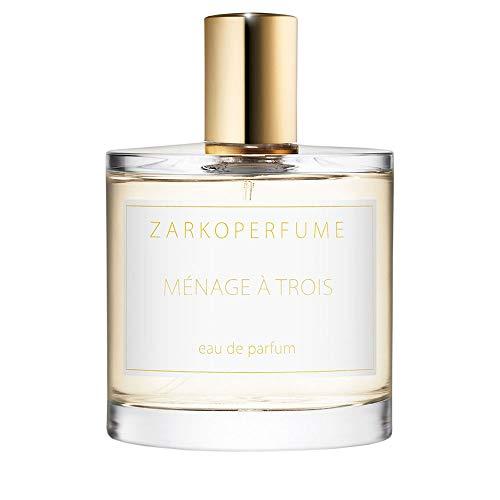 ZARKOPERFUME Menage A Trois Eau de Parfum Spray
