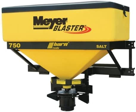 Long-awaited Meyer Recommendation Products 39010 Spreader