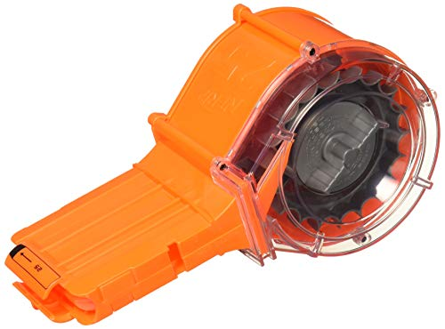 NERF 25 Dart Drum Blaster Accessory (Best Mech Mod Battery 2019)