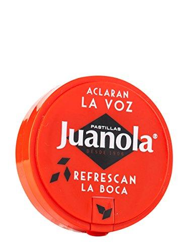 JUANOLA - JUANOLAS PASTILLAS GD 30 G