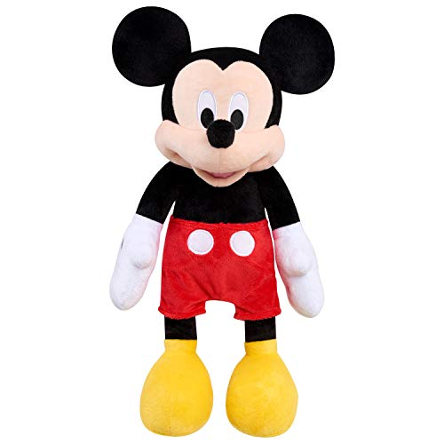 Disney Junior Mickey Mouse Large Plush Mickey Mouse