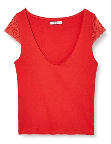 Inside 9SFD64& Camiseta, 52, XL para Mujer