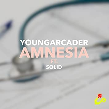 Amnesia (feat. Solid)