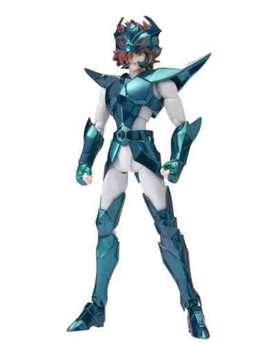 Saint Seiya Asgard Megrez Alberich Myth Cloth [Toy] (japan import)