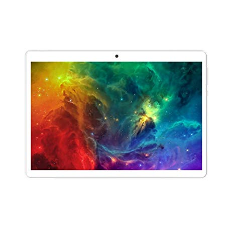 10.1Inch 1280x800 IPS Tablet PC 2G RAM 32G ROM Android 7.0OS 5M Camera Quad-core CPU Cameras WiFi AGPS 3G SIMfree Playstore (Golden)