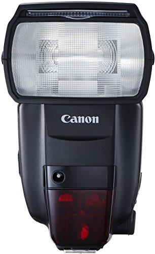 Canon Canon 600EX II-RT Speedlite  EOS Bild