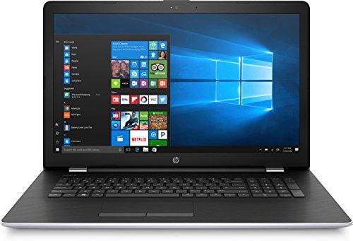 HP 17-bs021nf 2.00GHz i3-6006U 17.3' 1600 x 900Pixel Nero, Argento Computer portatile