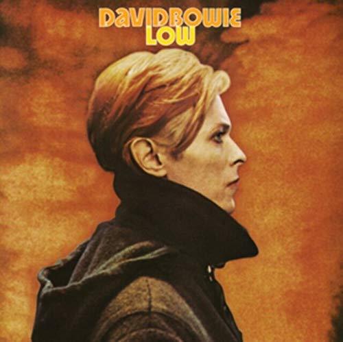 LP-DAVID BOWIE-LOW -LP-