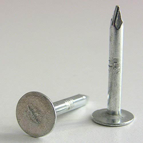 Dachpappnägel - verzinkt - 3,5 x 20mm (1)