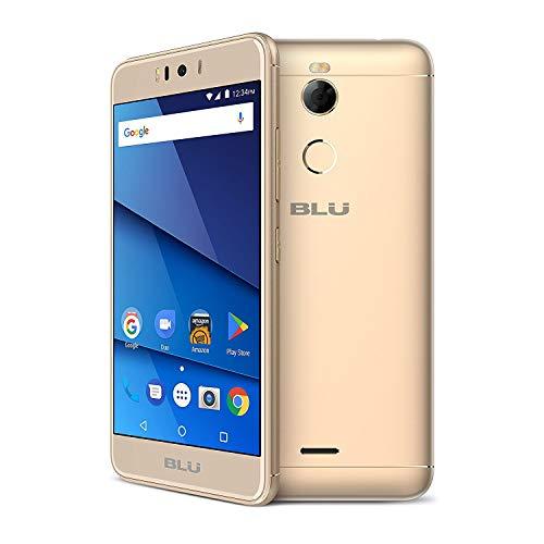 BLU R2 R0172WW 5.2' GSM Unlocked 32GB - 2GB RAM...