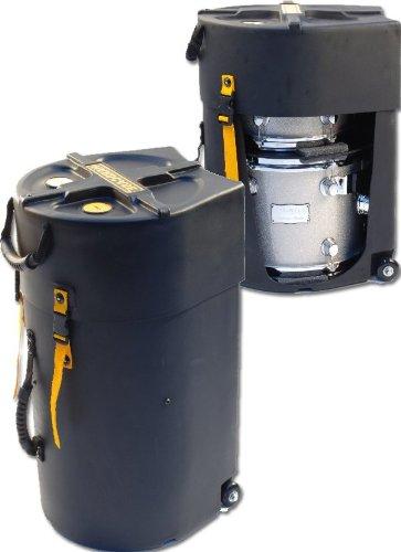 Hardcase HN14-15C Double Case