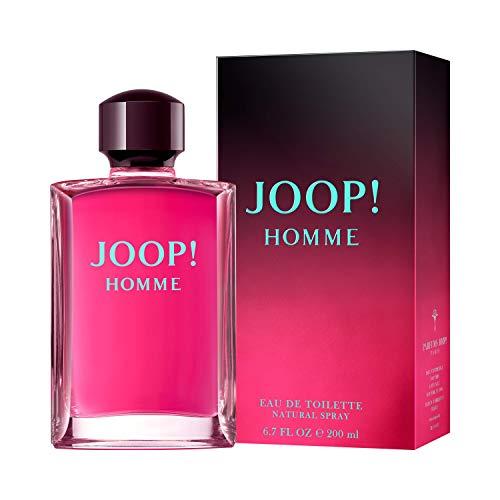 Joop Joop! homme man eau de toilette vaporisateur 1er pack 1 x 200 ml