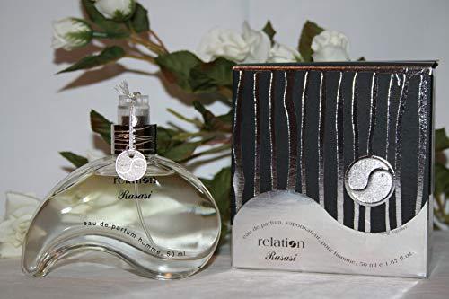 Relation Men – Eau de Parfum – 50 ml – Rasasi