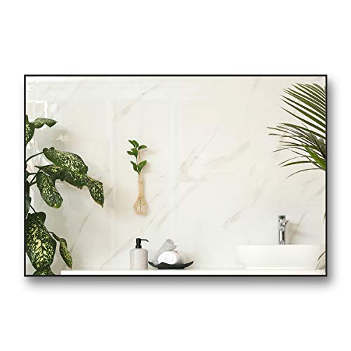 Espejos Pared Salon Moderno espejos pared  Marca BEAUTME