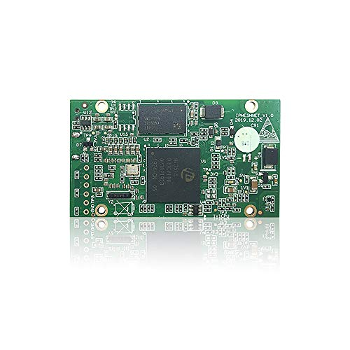 H.265 Mini HDMI Netwerk Video Encoder te Drone FPV Beeld Transmissie IPTV Satelliet Modulator Medische Apparatuur voor Integratie naar Live Broadcasting Real-Time Video naar YouTube Facebook Wowza Ustream