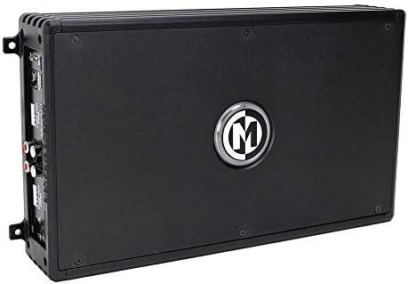 Top 10 Best 300w rms amplifier