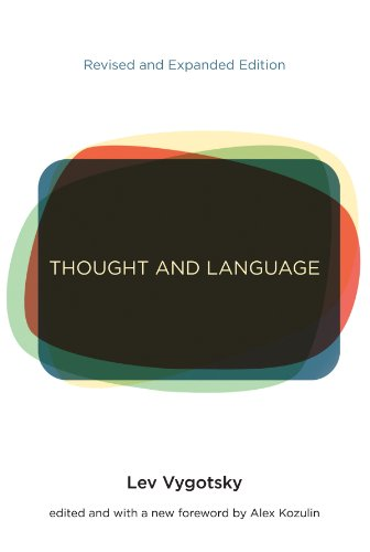 Thought and Language (The MIT Press)