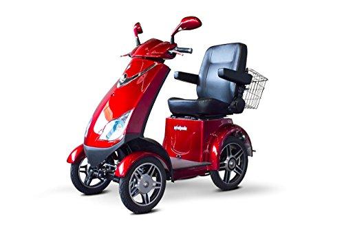 E Wheels EW-72 (Red)