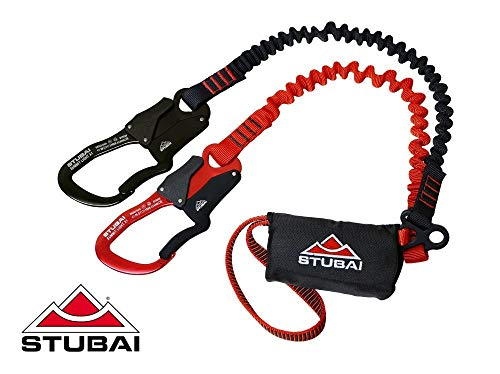 Stubai Summit Light X1 - VIA FERRATA SET 590 g