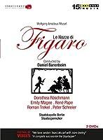 Le Nozze Di Figaro [DVD]