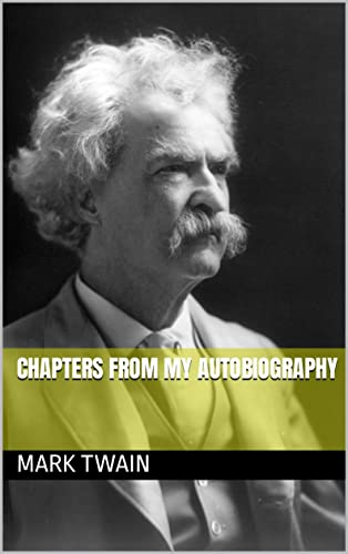 Chapters from My Autobiography (English Edition)