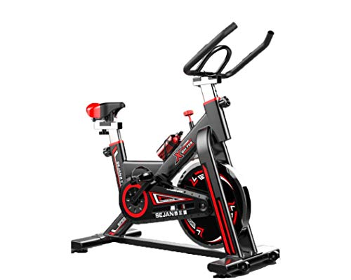 Acobonline Bicicleta Estatica Spinning Fitness, Bicicleta Profesional para Uso domestico,con...