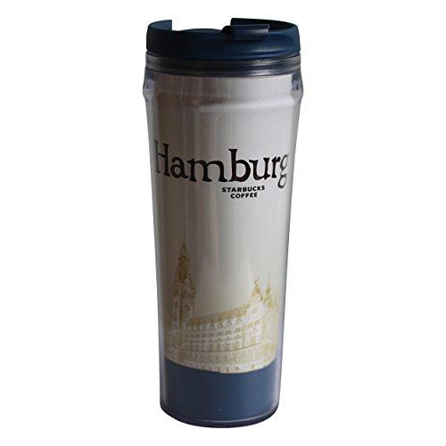 Starbucks City Tumbler Becher Hamburg