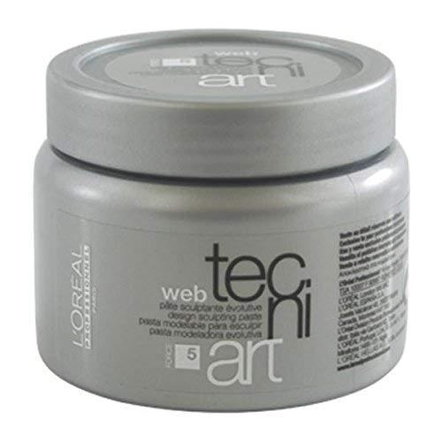 Glamorous Mart - L'Oréal Paris Techni Art Web Wax Hair 150ml