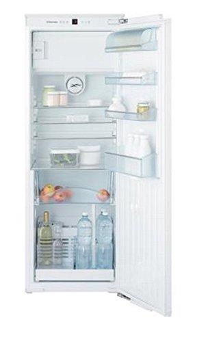 Electrolux IK295SAR Kühlbox mit integriertem Kühlschrank, Weiß, 266 l, 34 dB, 10 °C