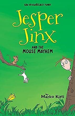 Jesper Jinx and the Mouse Mayhem