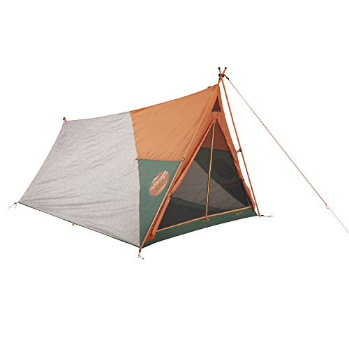 Kelty Rover Tent (2 Person), Orange