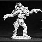 Reaper Miniatures Troll Matron #02520 Dark Heaven Legends Unpainted Metal Figure