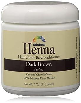 Best rainbow henna Reviews
