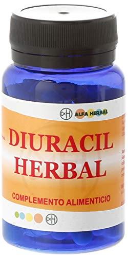 Alfa Herbal Diuracil Herbal 60Cap. 1 unidad 200 g