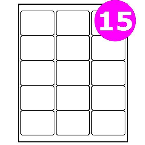 Etiquetas universales para direcciones de publicación, 15