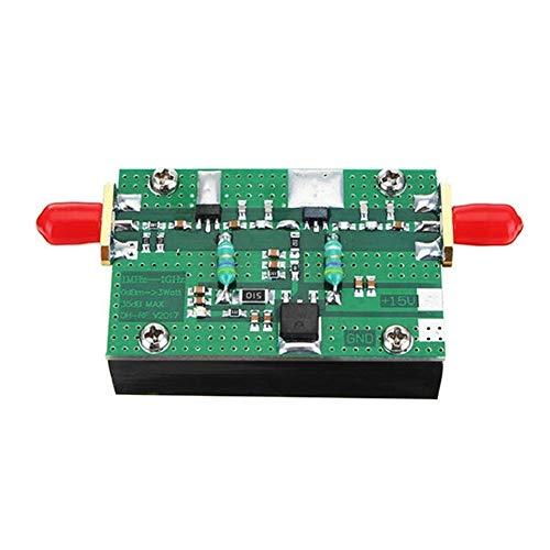 Control Inalámbrico 1MHz-1000MHZ 35dB 3W HF VHF UHF
