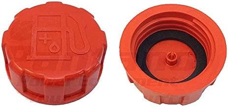 P021012210 Genuine ECHO Fuel Gas Cap GT-225, SRM-225, HC-155, HC-165, HC-185, PAS-225