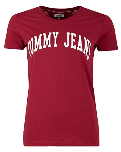 Tommy Jeans T-shirt TJW Clean Logo