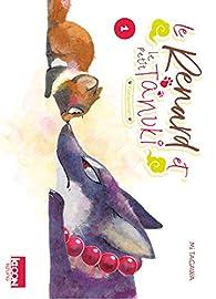 Le renard et le petit tanuki, tome 1 par Mi Tagawa
