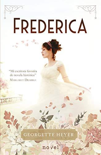Frederica - Georgette Heyer (Rom) 41cqQB0Tu1L