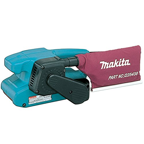 Makita 9911 bandschuurmachine 76 x 457 mm