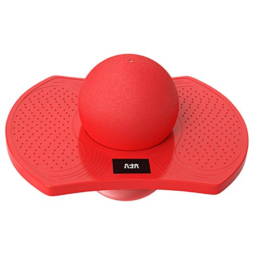 A/A Pogo Jumper Pogo Stick Pogo Hopper - Balón rebotador infantil para ejercicios de equilibrio aeróbico y de coordinación