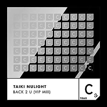 Back 2 U (VIP Mix)