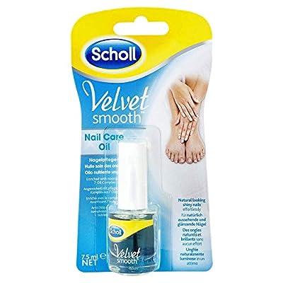Scholl Velvet Smooth Aceite