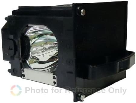 MITSUBISHI Same day shipping WD-y65 TV Ranking TOP10 Replacement with Housing Lamp