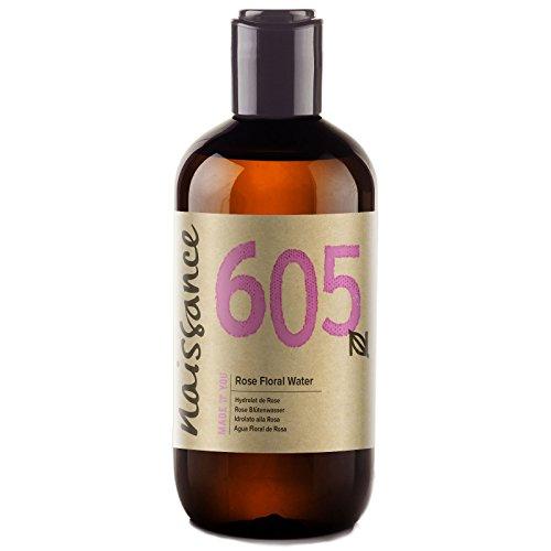 Rosa - Agua Floral (Hidrolato) – 250ml