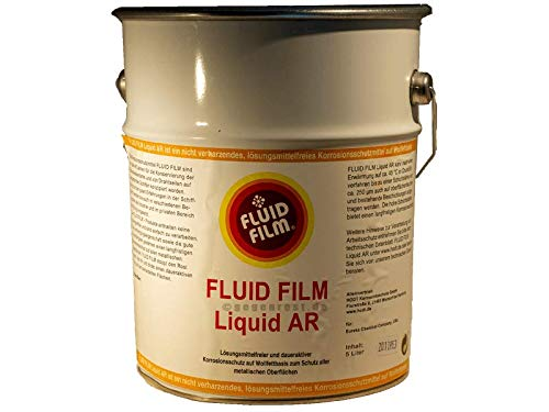Fluid Film Liquid AR 5 Liter