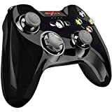 PXN Speedy Wireless Gaming Controller for iPhone iOS,...